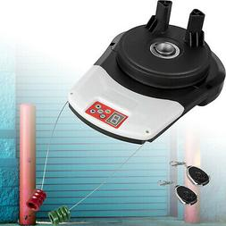 Automatic Garage Roller Remote Door Opener Stable Reliable L