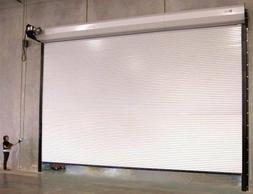 DuroSTEEL JANUS 10' X 12' 1100 Series Commercial WIND RATED
