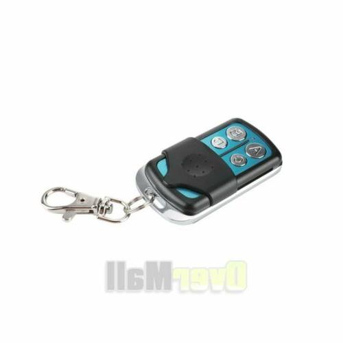 For LiftMaster Garage Door Remote MHz Learn Button