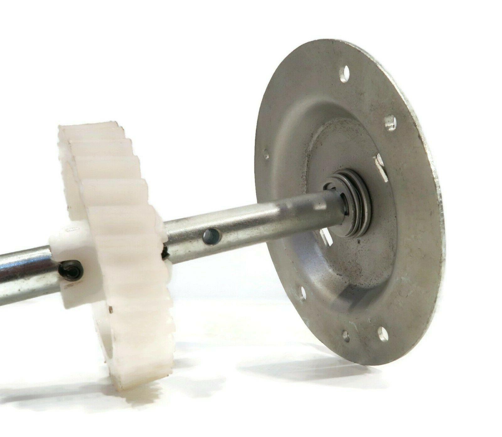 Gear for AC Chain Drive 2100, 2200